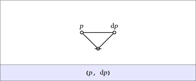 Cactus Graph (p,dp)